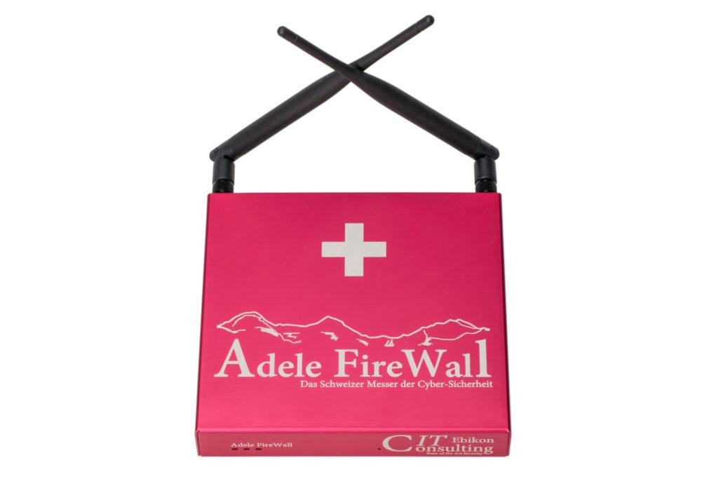 Adele FireWall