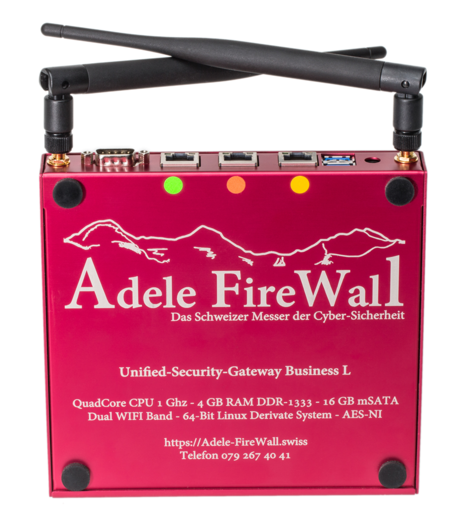 Adele-FireWall